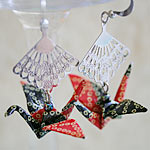 Origami Jewelries